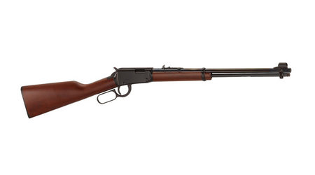 H001 .22 LEVER ACTION RIFLE