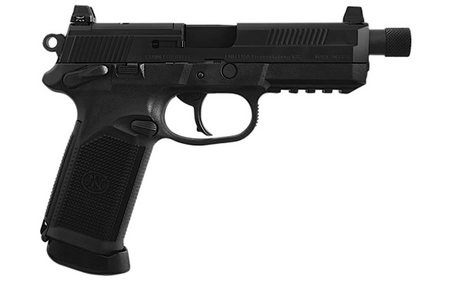FNH FNX-45 TACTICAL .45 ACP BLACK