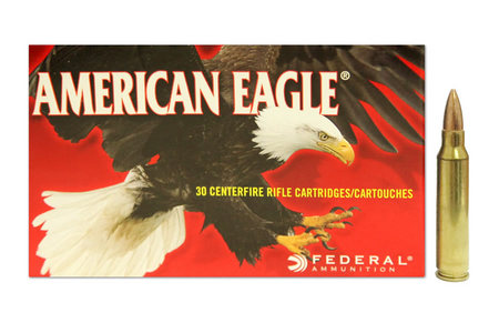 FEDERAL AMMUNITION 223 REM 55 GR FMJ-BT STRIPPER CLIPS 30/BOX