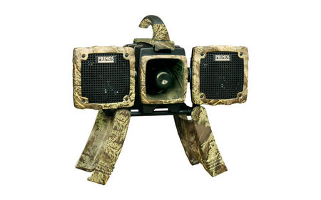 ALPHA DOGG PREDATOR CALL