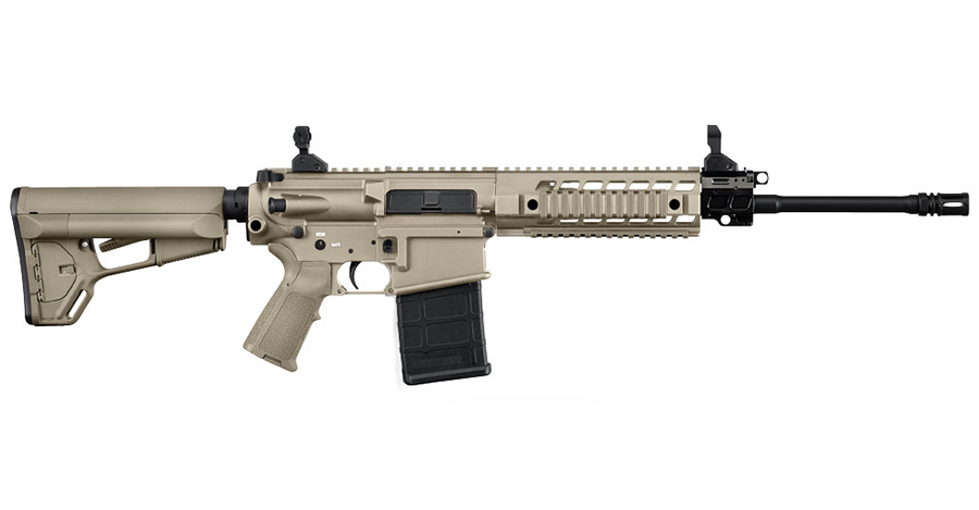 716 PATROL 7.62X51 FDE RIFLE