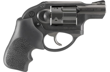 LCR DOUBLE-ACTION REVOLVER 357 MAGNUM