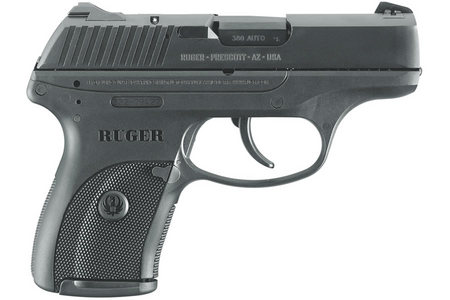 RUGER LC380 380 AUTO CENTERFIRE PISTOL