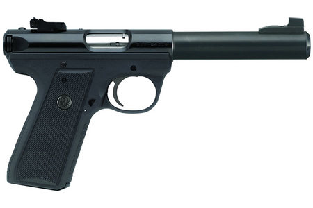 RUGER 22/45 MARK III TARGET 22LR MOLDED 5.5-IN