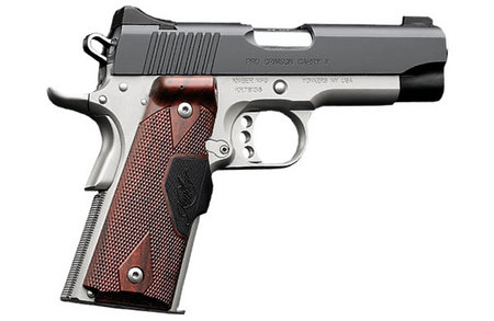 PRO CRIMSON CARRY II 45ACP GREEN LASER