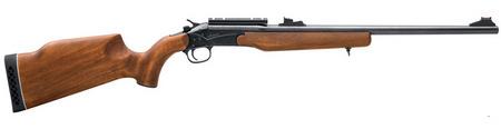 WIZARD SINGLE-SHOT RIFLE 223 REM