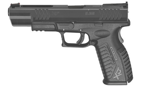 SPRINGFIELD XDM 45ACP 5.25 COMPETITION (COMPLIANT)