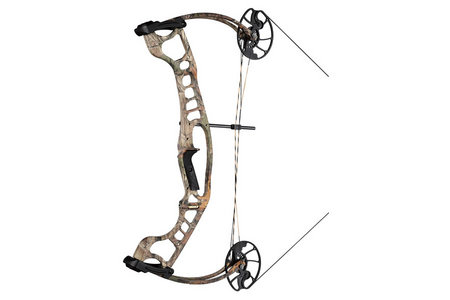 IGNITE BOW PACKAGE CAMO RH