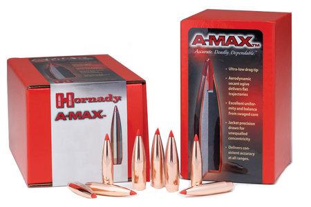 HORNADY 30 Cal .308 155 gr A-Max Match 100/Box