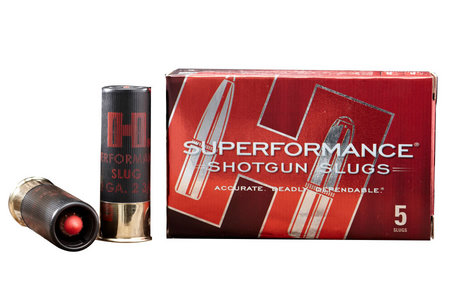 HORNADY 20 Ga Slug 250 gr Monoflex Superformance 5/Box