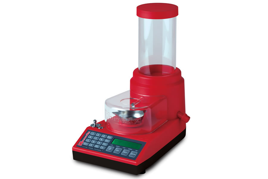 HORNADY LNL AUTO CHARGE POWDER DISPENSER