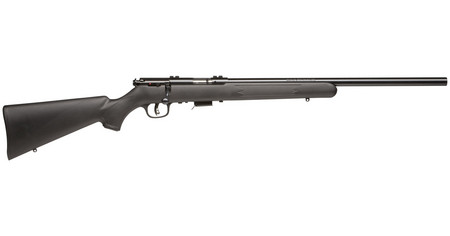 SAVAGE MARK II FV 22 LR REPEATER RIFLE