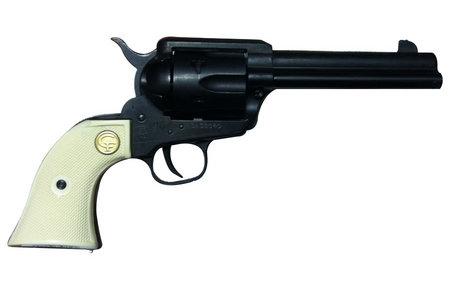 Chiappa 1873-22 22LR Black and Ivory Rimfire Revolver