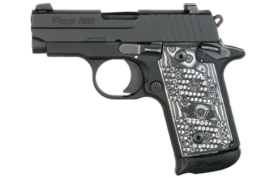 P238 EXTREME 380ACP W/ NIGHT SIGHTS (LE)