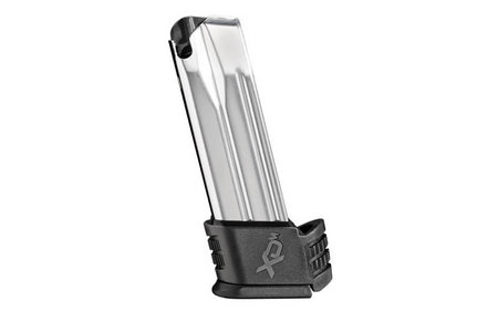 SPRINGFIELD XDM 3.8 Compact 45 ACP 13-Round Factory Magazine with Sleeve for Backstrap 2