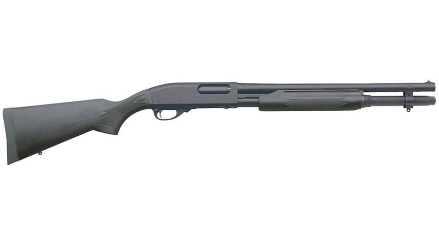 No. 16 Best Selling: REMINGTON 870 EXPRESS 20 GA HOME DEFENSE SYN STK