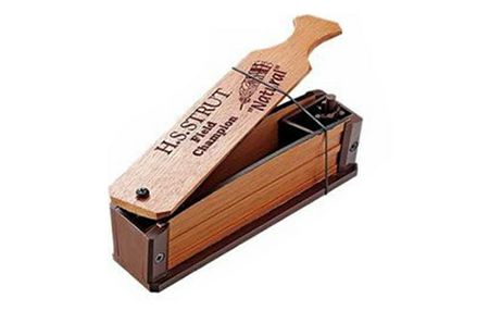 CUTTER DEUCE BOX CALL