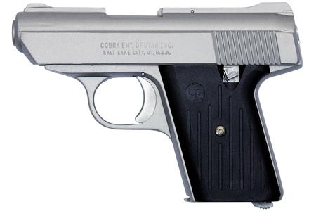 CA-380 .380 POCKET PISTOL SATIN