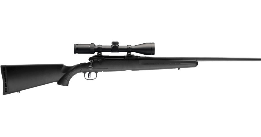 AXIS II XP 223 REM WITH 3-9X40 SCOPE