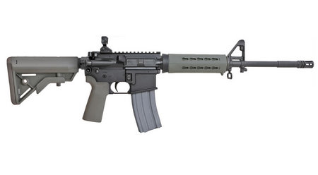 SIG SAUER M400 5.56MM B SERIES FOLIAGE CARBINE