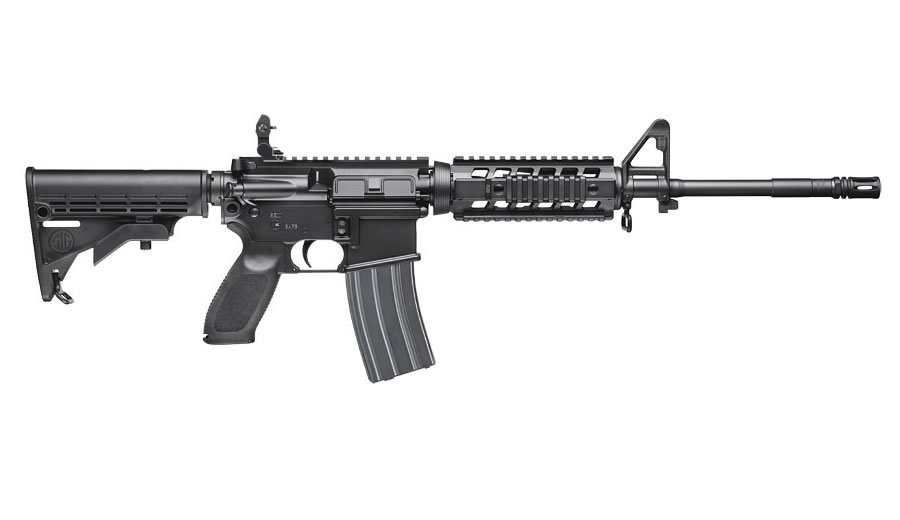 M400 SWAT 5.56MM TACTICAL RIFLE