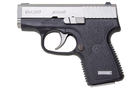 KAHR ARMS CW380 380ACP CARRY CONCEAL PISTOL