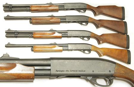 Remington 870 express magnum activation code