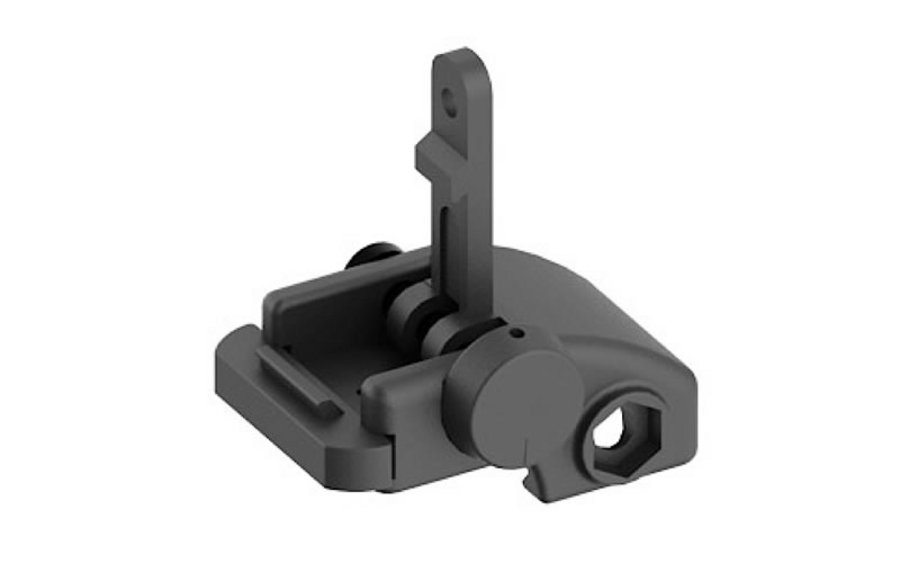 FOLDING REAR BUIS (BACK UP IRON SIGHT)
