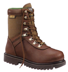 COMPOSITE SAFETY TOE INSULATED BOOT