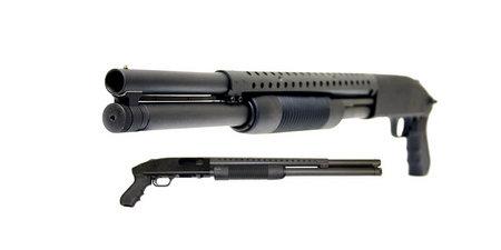 MOSSBERG 500 CRUISER 12GA PISTOL GRIP SHOTGUN