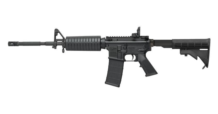 Colt M4 Carbine 5 56x45 Nato Le6920 Series Sportsman S Outdoor Superstore
