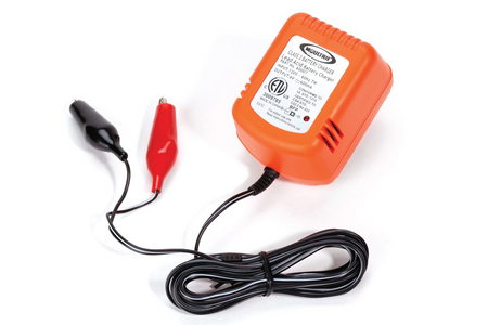 MOULTRIE 6 VOLT BATTERY CHARGER