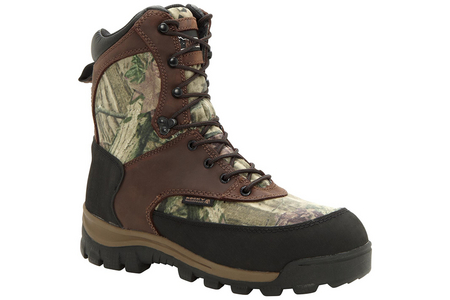 CORE COMFORT 800 GR CAMO HUNTING BOOT