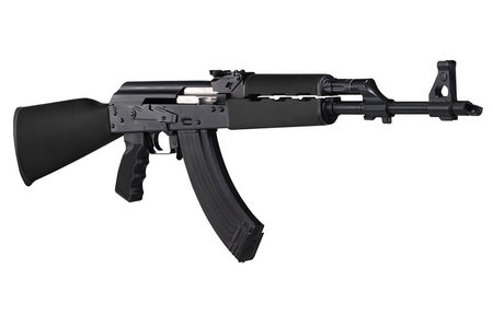 Century Arms Zastava N-PAP AK-47 M70 7 62x39mm Synthetic Rifle