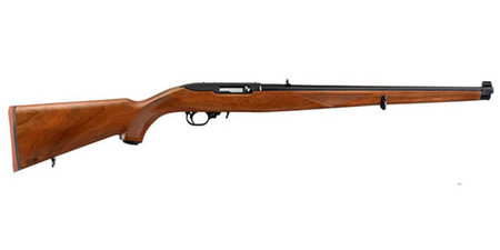 RUGER 10/22 22LR RIFLE MANNLICHER STOCK