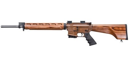 WINDHAM WEAPONRY VEX 223 REM NUTMEG WOOD STOCK SERIES