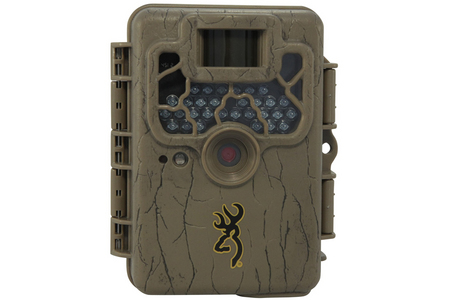 RANGE OPS 6 MP INFRARED TRAIL CAMERA