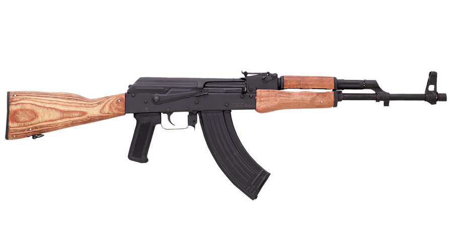 Century Arms Wasr 10 Ak 47 7 62x39mm Rifle Sportsman S