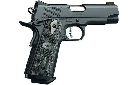 KIMBER TACTICAL PRO II 9MM