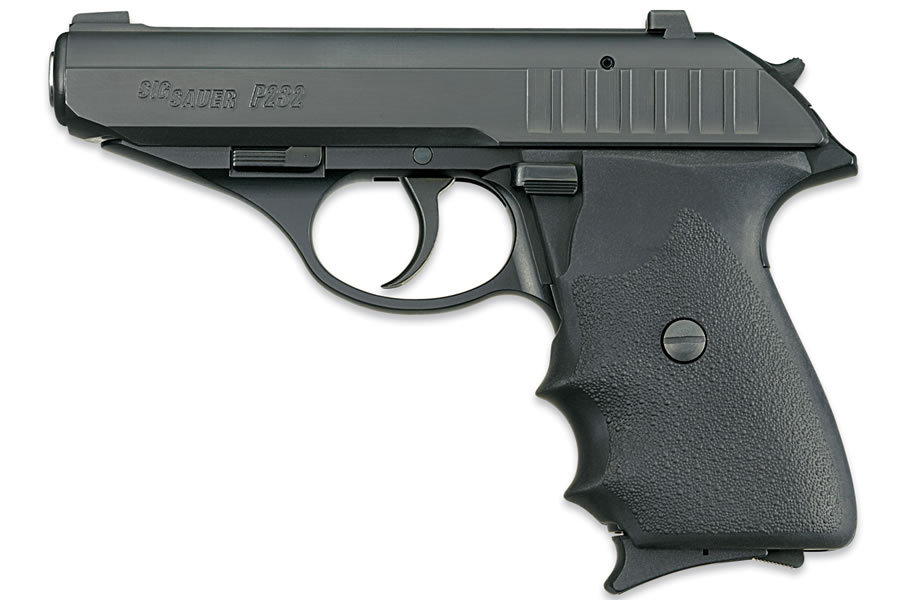 P232 380ACP NITRON W/ NIGHT SIGHTS (LE)