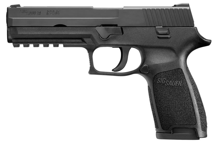 P250 FULL SIZE 45ACP W/NIGHT SIGHTS (LE)
