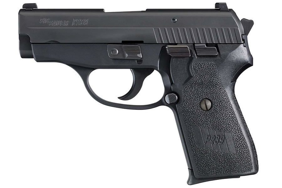 P239 9MM NITRON W/ CONTRAST SIGHTS (LE)