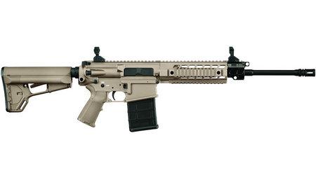 SIG SAUER SIG716 Patrol 308 FDE Rifle (LE)