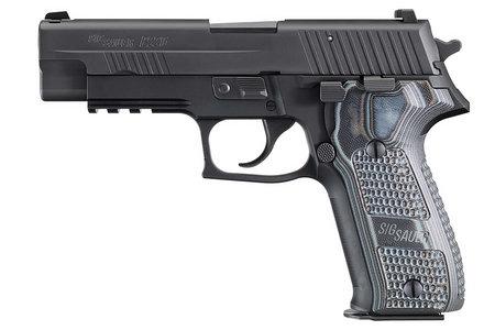 SIG SAUER P226 EXTREME 9MM G10 GRIPS W/ RAIL