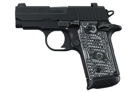 SIG SAUER P238 EXTREME 380ACP WITH NIGHT SIGHTS