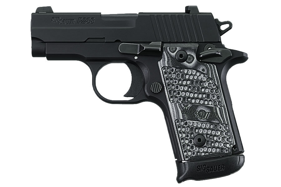 P238 EXTREME 380ACP WITH NIGHT SIGHTS