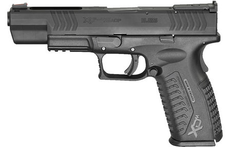 SPRINGFIELD XDM 45ACP 5.25 COMPETITION BLACK