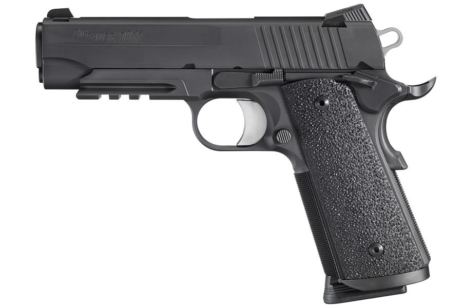 1911 TACTICAL OPERATIONS CARRY 45ACP