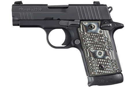 SIG SAUER P938 EXTREME 9MM WITH NIGHT SIGHTS