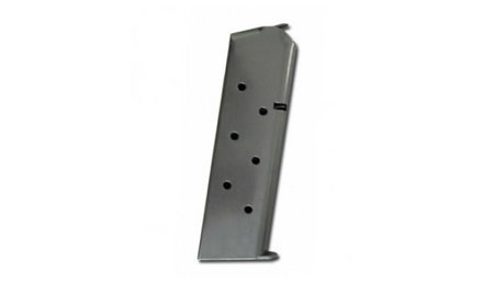 KIMBER 1911 45 AUTO 8 RD MAG (STAINLESS)